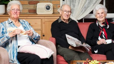 Gogglebox has been renewed, but spin-off series Common Sense is gone.