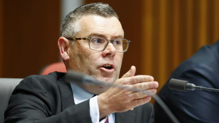 Labor senator Murray Watt has referred One Nation to the Queensland Electoral Commission.