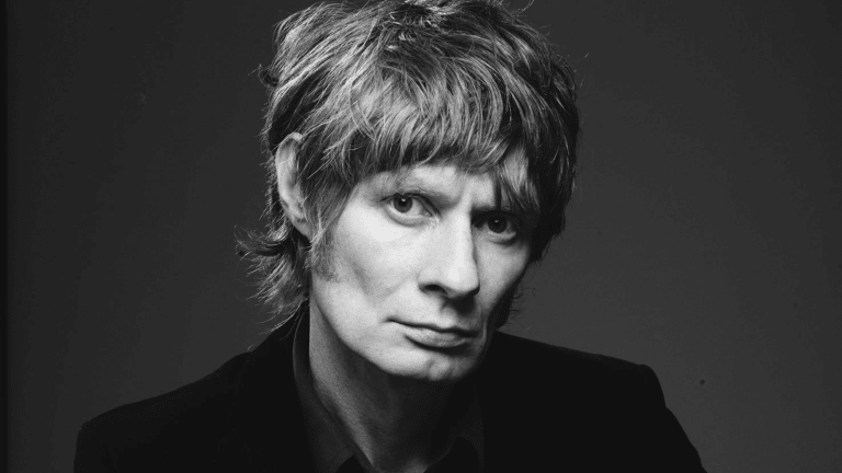 Musician JG Thirlwell returns to Melbourne for Supersense 2017.