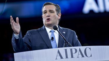With Jeb Bush's endorsment, Ted Cruz can now boast of the support of a key political dynasty.