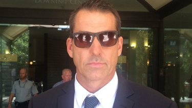 Cootes tanker driver Shane Day has been found guilty of negligent driving occasioning death.