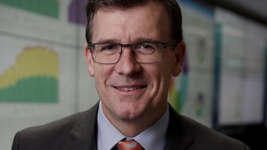 Human Services Minister Alan Tudge has said an independent report into the first two cashless welfare card trial sites has been a success.