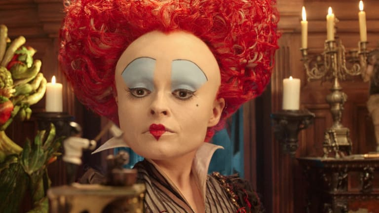 We've all fallen down the rabbit hole and found ourselves running on the spot with the Red Queen