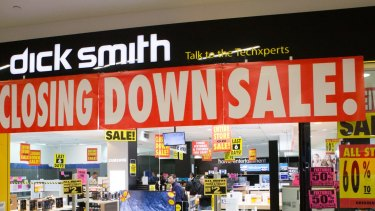 Under the microscope: former Dick Smith executives and managers are  to be grilled in court.