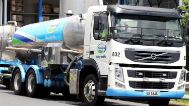 Fonterra and the New Zealand dairy industry say products are safe after a poisoning threat.