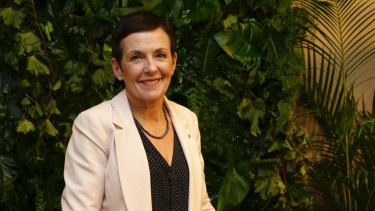 Small Business Ombudsman Kate Carnell says women business owners are particularly at risk of ending up without adequate super savings.