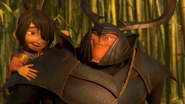 <i>Kubo and the Two Strings</i> is a triumph of cultural hybridism.