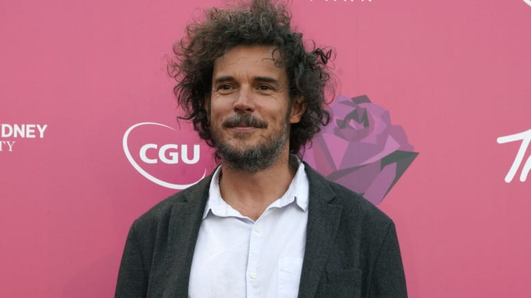 Garth Davis, whose next film is about Mary Magdalene.