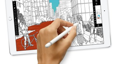 If you can take advantage of the Apple Pencil, the iPad Pro is well worth the purchase