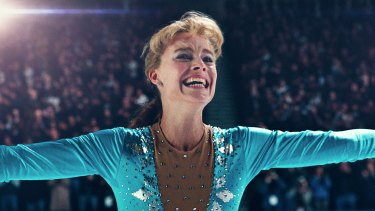 Margot Robbie scored a best actress nomination for I, Tonya.