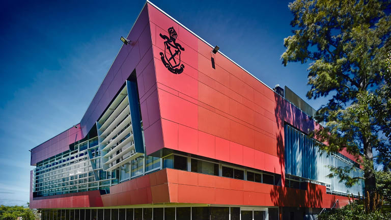 Ivanhoe Grammar has accepted female students for the past 13 years.