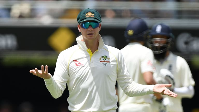 Steve Smith will consult with his bowlers in future.