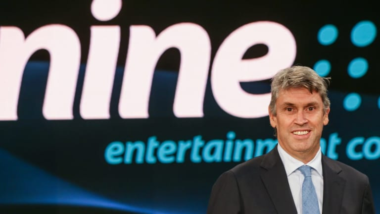 Nine chief executive David Gyngell says he is surprised how many subscribers have signed up within a month for Stan, the SVOD service it has in conjunction with Fairfax Media.