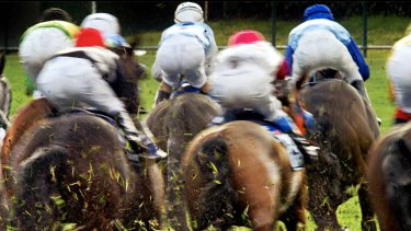 Racing Victoria sided with corporate bookmakers in opposing the merger.