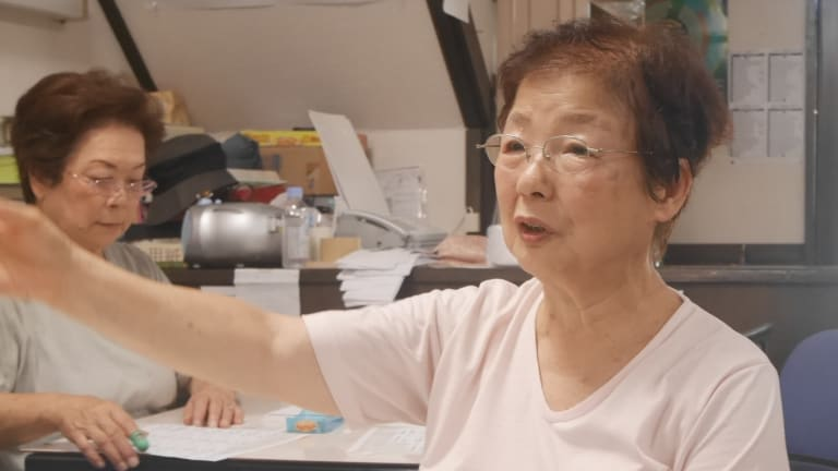 Survivors determined to tell horrors of nuclear bombing that is part of Japanese psyche