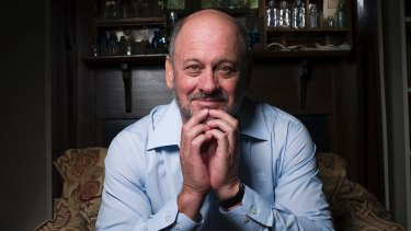 Scientist Tim Flannery is optimistic about the Paris climate talks.