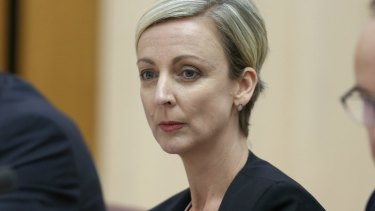 Kate Torney is leaving after 20 years at the ABC.