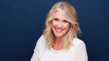 Tracey Spicer.