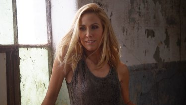 """There's great music everywhere that often goes unnoticed"": Sheryl Crow."