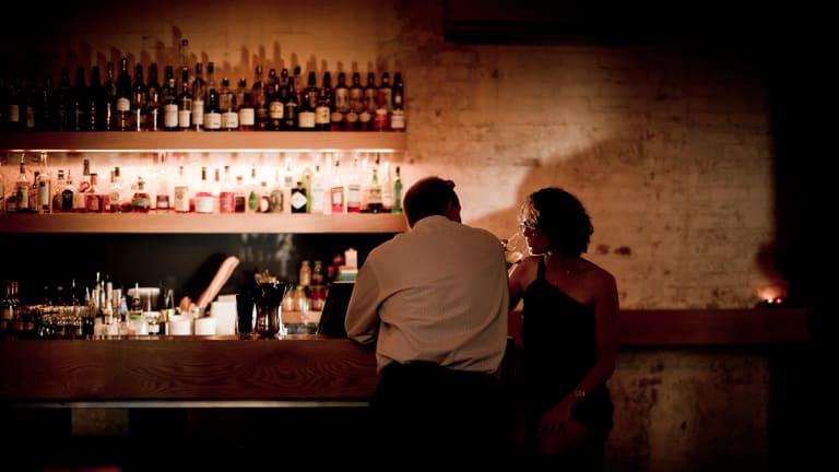 CNN praised Perth for its bars.