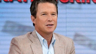 Billy Bush was suspended after the video was released and now it has been confirmed he is leaving he show permanently.