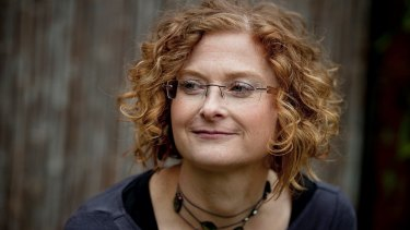Researched her latest book while grieving for her father: Award-winning author Cath Crowley.