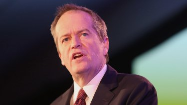 Federal Opposition Leader Bill Shorten is expected to introduce a same-sex marriage bill to Parliament.