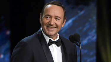 Cut: Kevin Spacey was replaced in the Ridley Scott film, All the Money in the World over scandal.
