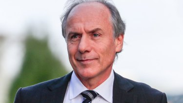 Chief Scientist Alan Finkel has recommended the federal government adopt a clean energy target.