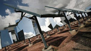 France's solar liquidation leaves Queensland business in the lurch