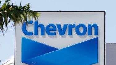 Chevron has dumped its South Australian exploration plans as it begins LNG production in Western Australia.