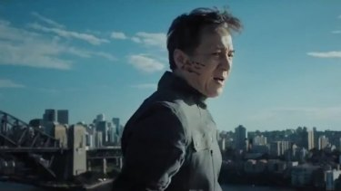 Jackie Chan stars as a hardened special forces agent who fights to protect a young woman from a sinister criminal gang.