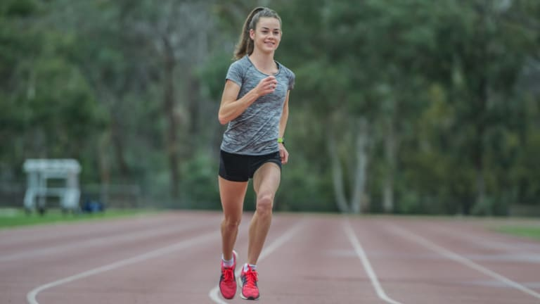 Keely Small will compete at the Commonwealth Games.