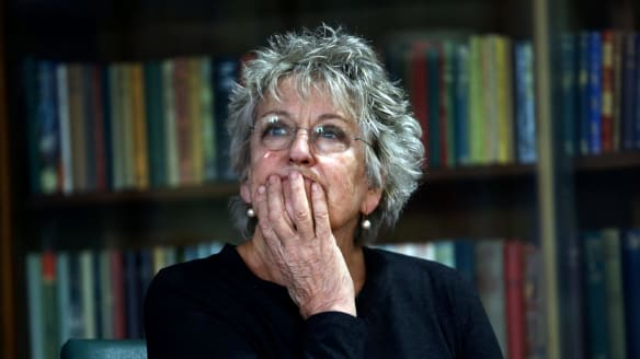 On Rape review: Germaine Greer's sound and fury lack real substance