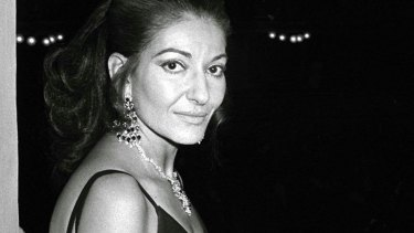 Maria by Callas review: The highs and lows of one of the greats