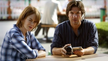 MIFF 2016: The Family Fang gives 'dysfunctional family' a