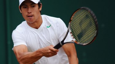 The ACT Claycourt International has marked a successful comeback for former tennis prodigy Jason Kubler.