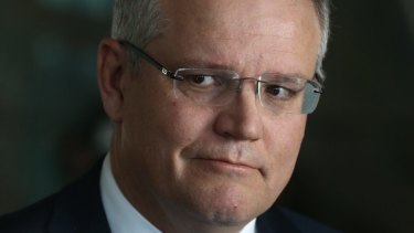 """Social Services Minister Social Services Minister Scott Morrison: """"The Speaker is consulting with her colleagues and I think that's the appropriate place for those discussions to take place."""""""