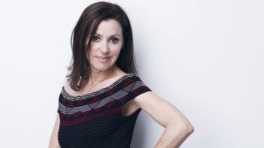 Tina Arena will play Eva Peron in the Australian production of <i>Evita</i>.