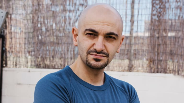 Michael Mohammed Ahmad is a writer steeped in identity politics.