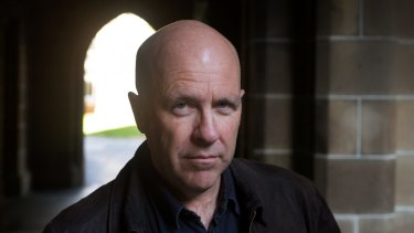 Author Richard Flanagan has questioned why Australian politicians have such hostility towards writing.