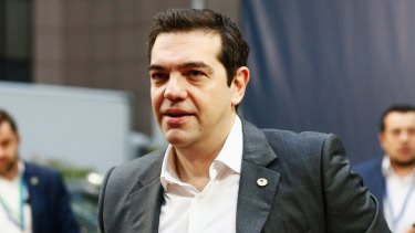 Greek prime minister Alexis Tsipras Greek Prime Minister Alexis Tsipras and French President Francois Hollande agreed that a deal on Greece's bailout review must be reached by Monday.