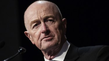 The interest rate cut announced by Reserve Bank governor Glenn Stevens last week may yet prove his last before he retires in September this year.