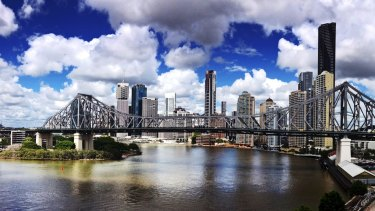 Brisbane will host the 2015 PIVOTAL summit for world leaders of spatial technology.