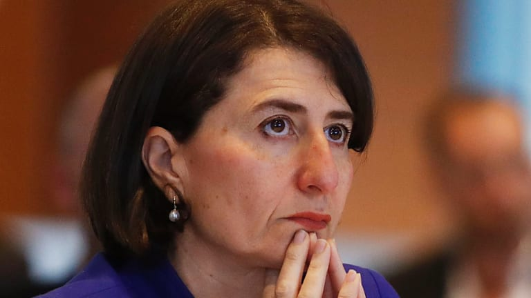 Gladys Berejiklian's administration has developed a reputation for misapplying the law on access to information in cases where the government is at risk of embarrassment.