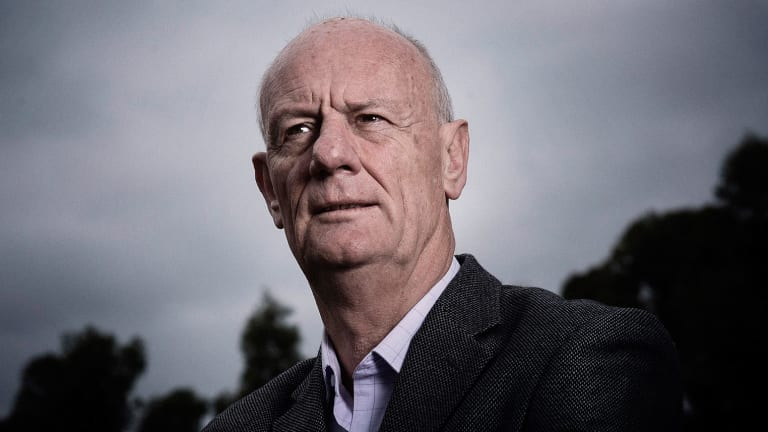 Tim Costello, Community Council of Australia chairman.