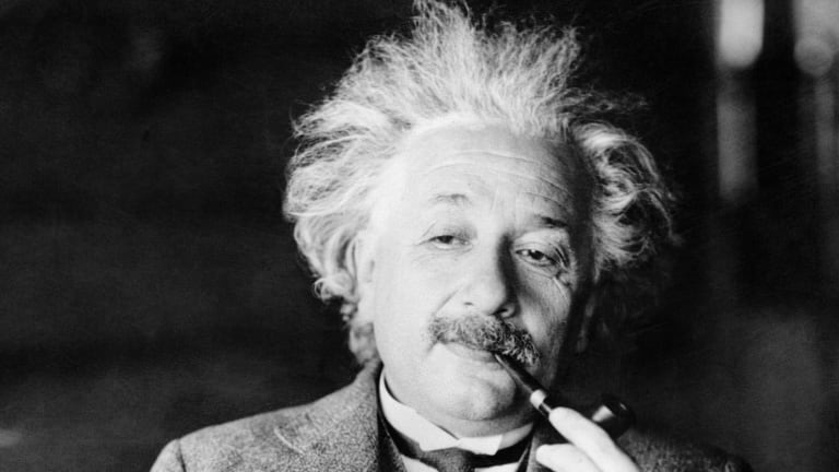 "Albert Einstein is said to have called compound interest ""the eighth wonder of the world""."