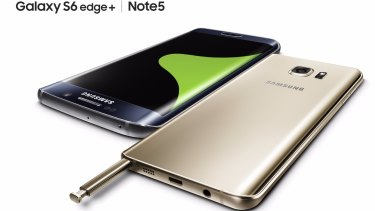 Uniquely Samsung: Two new Galaxy phablets avoid many of the company's past pitfalls.