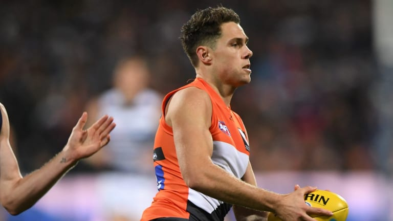 Contract extension: Josh Kelly.