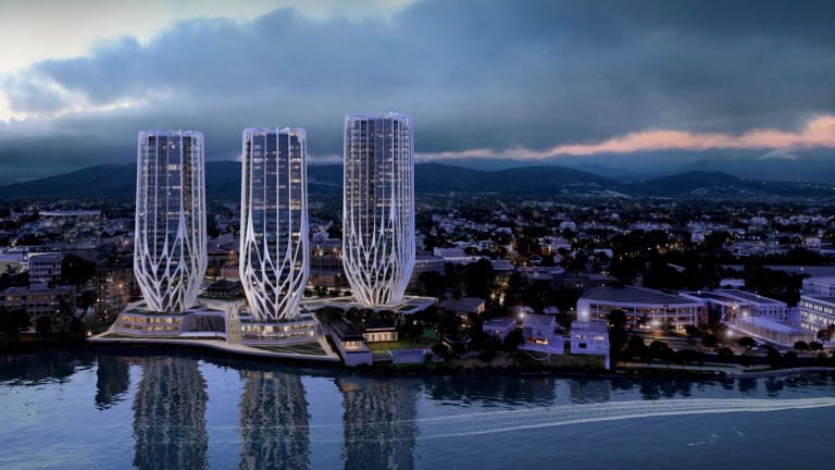 A appeal against Brisbane City Council's Grace on Coronation approval has been dismissed.